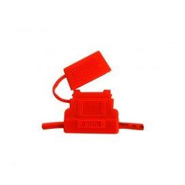Porte fusibles volants pour fusibles enfichables 2 à 30a