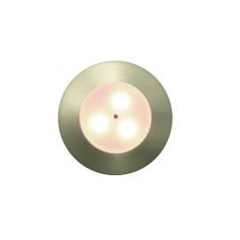 MANTAGUA Tristan blanc chaud 20W