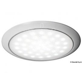 Eclairage LED ultraplate Blanc avec interrupteur sensitif