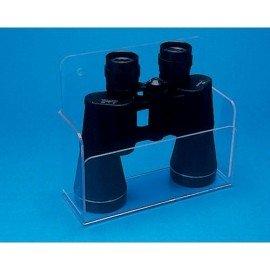 Support acrylique pour jumelles standard