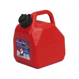 SCEPER Jerrican carburant 5L à 20 L