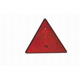Catadioptre triangle de signalisation