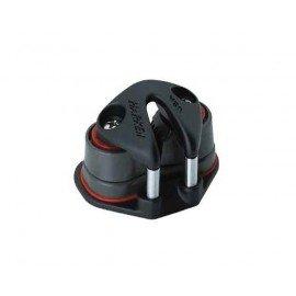 Taquet coinceur Cam-Matic Micro avec guide fil