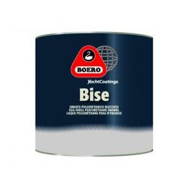 BOERO Laque Bise satine blanc 0,75l