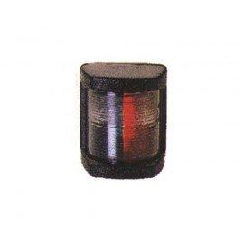 Feux bicolore cache noir 12 V