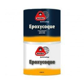 BOERO Mastic Epoxycoque 401 250ml