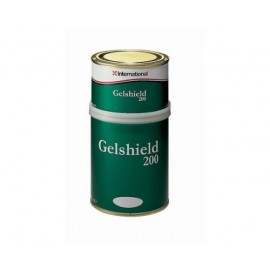 INTERNATIONAL Epoxy Gelshield 200 gris 0.75L