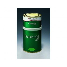 INTERNATIONAL Epoxy Gelshield 200 vert 0.75L
