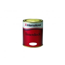 INTERNATIONAL laque Interdeck 0.75L