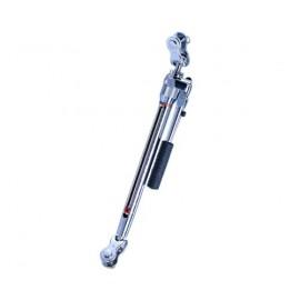 WICHARD Ridoir de pataras à cliquet 440/660 mm axe ø 12 mm