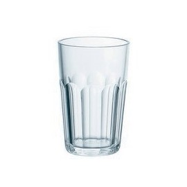 "Guzzini Set de 6 verres haut ""HAPPY HOUR"""