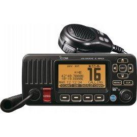 ICOM VHF fixe IC-M423 noire