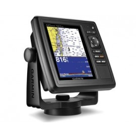 GARMIN GPSMAP 527xs sonde TA