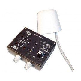 CIEL & MARINE Mer-Veille détecteur de radar