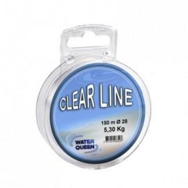 RAPALA Clear line 300M en 28/100