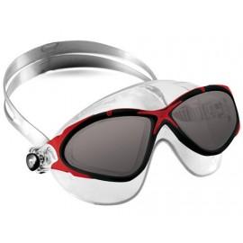 O'BRIEN Lunette SATURNE CRYSTAL  noir/rouge
