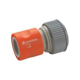 Raccord aquastop-diamètre 19mm