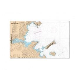 HOM L7189 Golfes d'Olbia et d'Aranci - Iles Tavolara et Molara