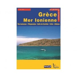 IMRAY Guide Grèce et Mer Ionnienne