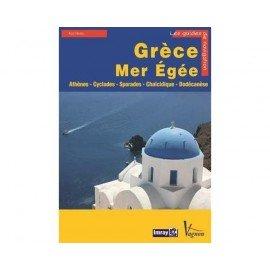 IMRAY Guide Grèce et Mer Egée