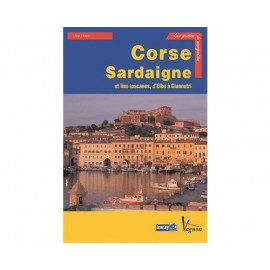 IMRAY Guide Corse et Sardaigne