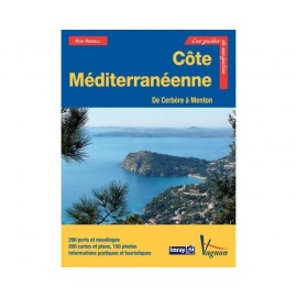 IMRAY Guide Côte Méditerranée