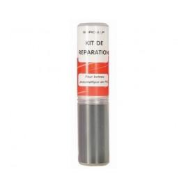 SOROMAP Kit de réparation pneumatique noir