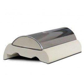 TESSILMARE Sphaera kit liston blanc 25mm (12m)