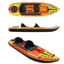 Kayaks gonflables KALYMA