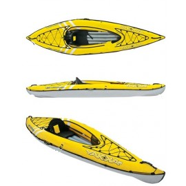 Kayaks gonflables YAKKAir LITE One