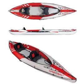 "Kayaks gonflables YAKKAir HP One ""randonnée"""