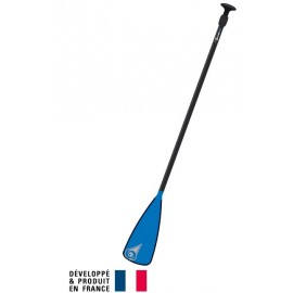 Fibre de verre / Polycarbonate SUP Paddle 170 - 210 Fiberglass-Polycarbonate S
