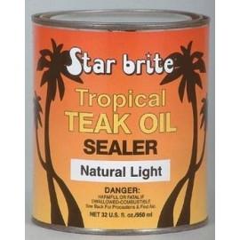 STAR BRITE Protection de teck Natural Light