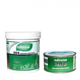 Rénovateur gelcoat & inox  250gr