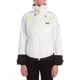 HELLY HANSEN W HP LITE JACKET BLANC