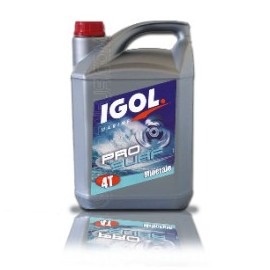 IGOL HUILE  PROFURL  4T 15W40 2L ET 5L