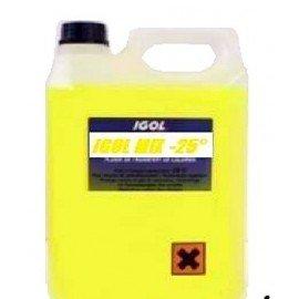 IGOLMIX liquide de refroissement  5L