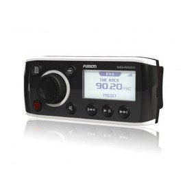 FUSION RA-50 autoradio iPod