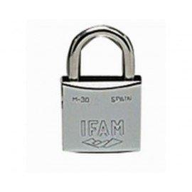 IFAM Cadenas chromé small