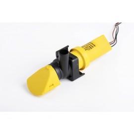 Pompe électrique WHALE Supersub 650