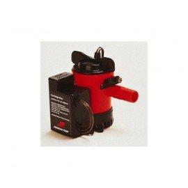 Pompe de cale automatique Johnson L750