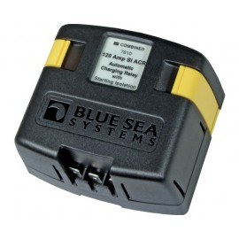 Coupleur BLUE SEA automatique de charge