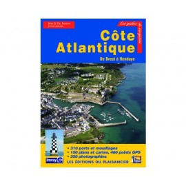 IMRAY Guide Côte Atlantique