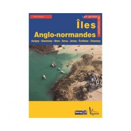IMRAY Guide des iles anglo-normandes