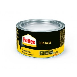 Colle contact liquide PATTEX