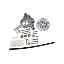 SH91190 Crémaillière TILT Safe-T II NFB