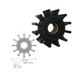 Turbine Ø ext.57.1mm