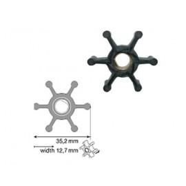 Turbine Ø ext.35.2mm ep.12.7mm JOHNSON
