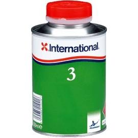 Diluant pour antifouling international n°3