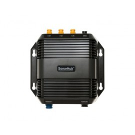 NAVICO Echo-sondeur SonarHub sondeTA StructureScan HD